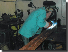 first milling machine repair manual